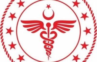 2019/7 Sağlık Bakanlığı Sözleşmeli Sağlık...