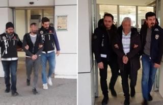 46 Gözaltı: Doktor, Mümessili, Eczacı ve hastane...
