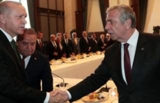 AK Parti'den Ankara'ya kayyum iddialarına...