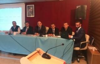 Aksaray'da Rekor Banka Promosyonu