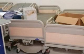 Ankara'nın Göbeğinde Çürüyen Hastane!