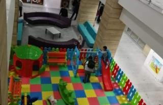 Çocuklar bu hastaneyi çok sevdi