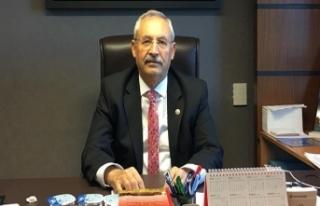 """""""Gaziantep'te sağlık sınıfta kaldı"""
