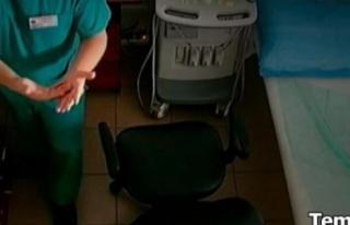 Hastane Deposunda Gizli Kamera Kayıtları Delil Kabul...