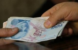 Kasım Ayı Enflasyonuna Göre Memurun Ek Zammı Belli...