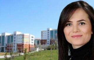 Sağlık Hizmetleri Meslek Yüksekokulu öğretim...