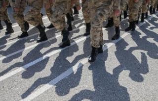 2020 yılı Dövizli-Bedelli askerlik ücretleri ve...