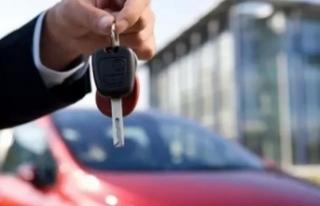Araç alım ve satımına yeni sistem geliyor