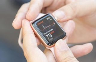 Bir Doktor Apple Watch'u Dava Etti