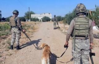 Bombalı araçla saldırı: 4 askerimiz şehit oldu