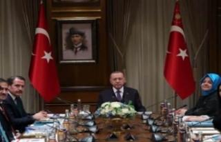 Erdoğan'a sunulan memur raporunun detayları...