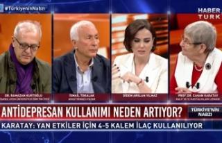 """Habertürk TV'ye tepki: """"Sağlık konusunda bilgi..."""