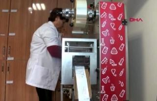 İzmir'de robotik hemşire dönemi
