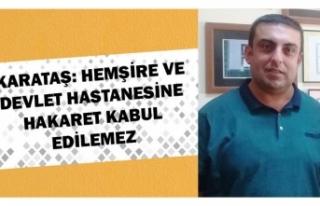 """KAMU SAĞLIK-SEN """"AZİZE"""" Dizisini yayından kaldırdı!"""