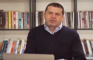 Özdemir'den Fuat Oktay'a tepki: Kurtlar...