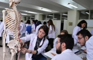 Türkiye'de Tıp Fakülteleri, Tıp Eğitimi ve...