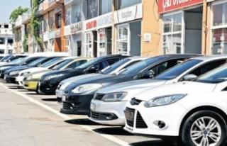 2. elde, 3 araçtan fazla alım satım yapanlara ceza