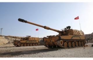 MSB: 207 Rejim Askeri Etkisiz Hale Getirildi