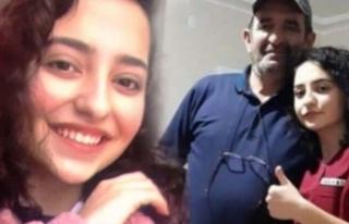 Sağlık Meslek Öğrencisi Babası Tarafından Öldürüldü