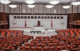 Bakan KOCA CHP'nin Yazılı Sorusuna Cevap Verdi