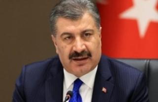 Bakan Koca Uyardı: Tüm Türkiye'yi Etkileyebilir