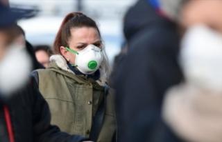 Bugün 4 İlde Sokağa Maskesiz Çıkma Yasaklandı