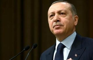 Erdoğan: Tabip Odaları Seçimleri Yeniden Düzenlenecek