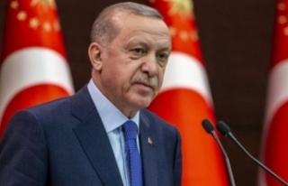 Erdoğan: Yarından tezi yok, gönül seferberliği...