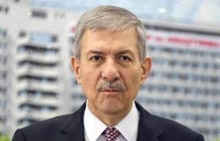 Eski Bakan Ahmet Demircan da karantinaya alındı