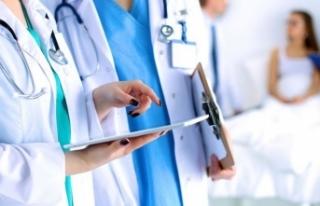 MHP'den teklif: Sağlık çalışanlarına tazminat...