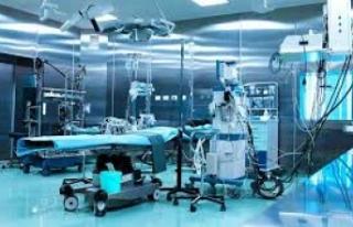 Pandemi döneminde ameliyathanelerde enfeksiyon kontrol...