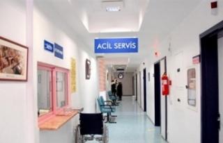 Sağlık çalışanlarının istifasına yasak getirilebilir...
