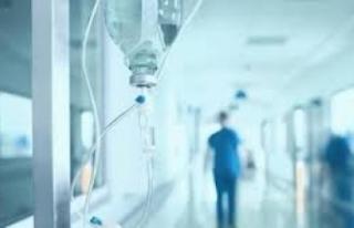 Sağlık Personelinin Toplu Taşımadan Ücretsiz...
