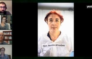 Uzman hemşire Aydoğan: Çok yorgunuz, köstek değil...