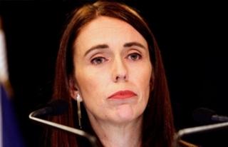 Yeni Zelanda Başbakanı gittiği kafeye alınmadı