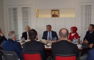 Abdullah Gül: Türkiye geriye gidiyor, kaygılıyım