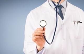 Hasta Olmadığı Halde Hastalık Raporu Alan Memura...