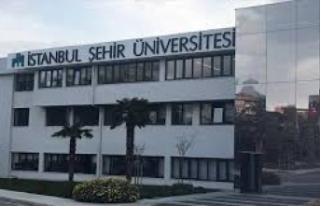 İstanbul Şehir Üniversitesi'nin faaliyet izni...