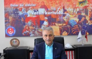 'KAMUYA YARAR DEĞİL ZARAR VARDIR'