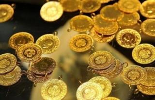 Altın fiyatları artınca vatandaşlar çeyreğin...