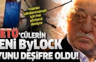 ByLock oyunu deşifre oldu: İsimsiz kullanmışlar