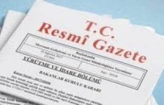 Çoklu Baro Kanunu Resmi Gazete'de Yayımlandı