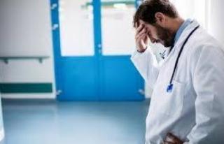 Sağlıkçılar hastaları iyileştiriyorsa, onların...