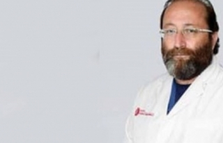 Uzman Doktor Covid-19'dan Hayatını Kaybetti