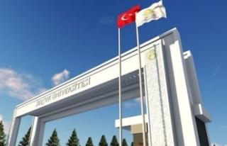 Selçuk Üniversitesi sözleşmeli 251 sağlıkçı...