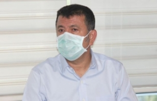 """""""Bakan Gelsin Malatya'daki Hastaneleri Birlikte..."""