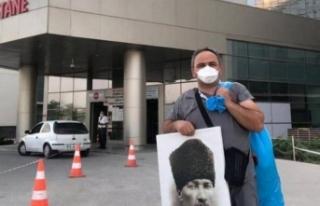 CHP: Hastane Dolu Doktorlar Odalarını Boşaltıyor...