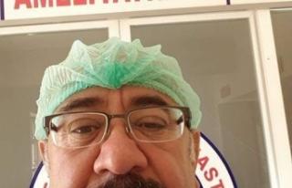 Hastanenin Sevilen İsmi Coronaya Yenik Düştü