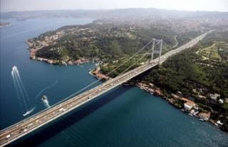 İstanbul'a dönüş yapanlar için '14...
