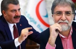 """Hakan'dan Koca'ya İmamoğlu tepkisi: """"Bir..."""